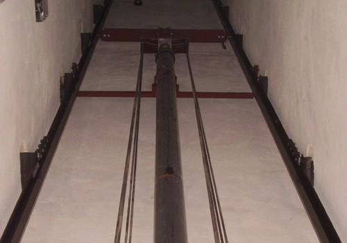 Yδραυλικοί ανελκυστήρες