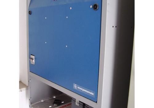 Ηλεκτρομηχανικοί ανελκυστήρες
